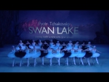 Трейлер Мариинского театра, Лебединое озеро, #урокиХореографии