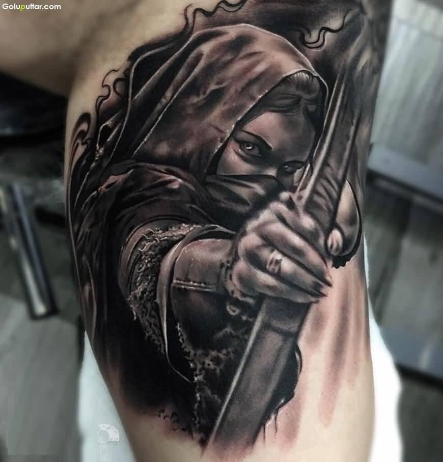 gS31y7X K4g - Вред от татуировки