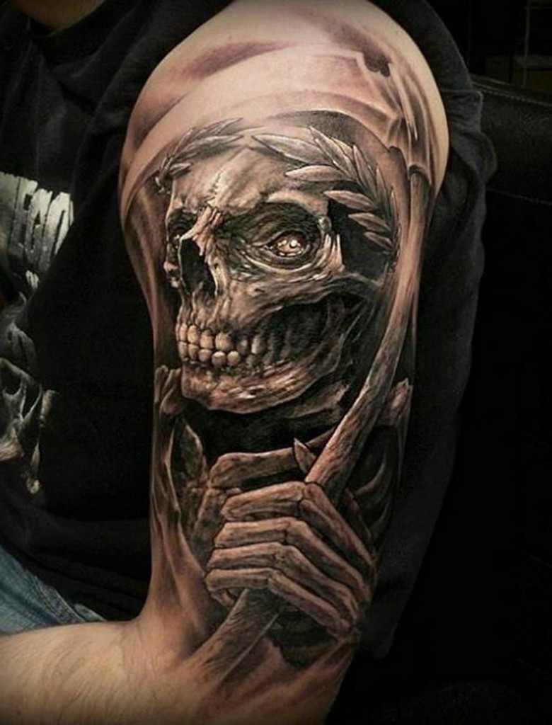 WPObmdhUM c - Вред от татуировки