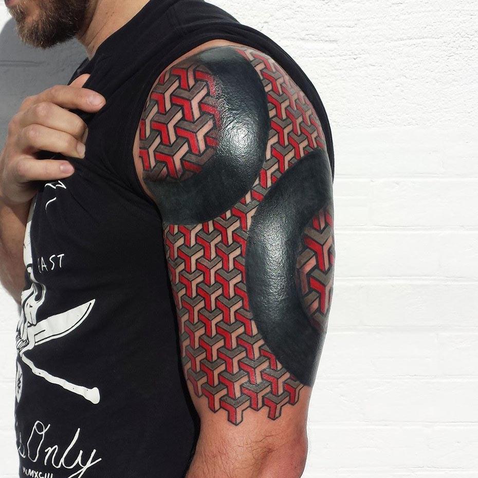 c2FKWKGtVnI - Вред от татуировки