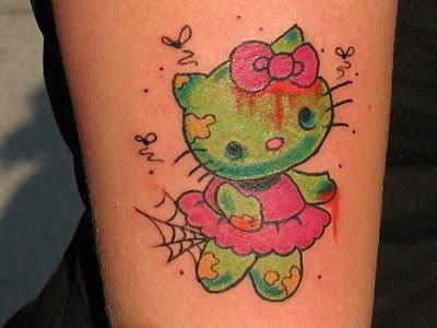 eT9Cbz7i9yw - Вред от татуировки
