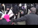 Antifa Gets Beat Up