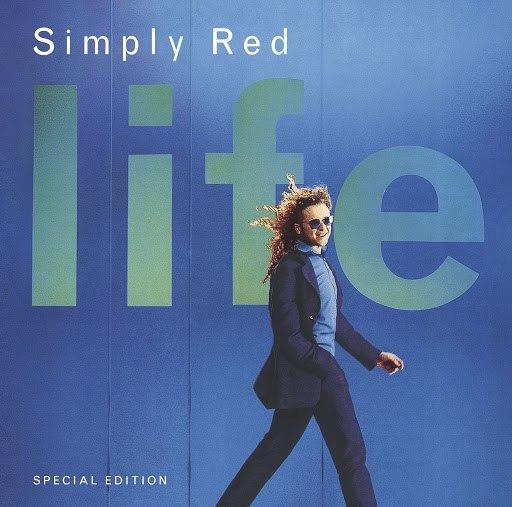 Simply Red альбом Life