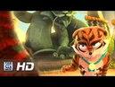 CGI 3D Animated Short The Novice by Courtney Scriven Alejandra Alvarez
