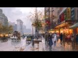 Erik Satie - Once Upon A Time In Paris Эри