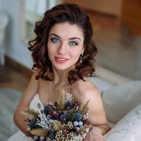 Анастасия Суровцева
