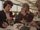 Как в больном обществе люди становятся алкашами - Москва слезам не верит (1979) [отрывок / сцена / момент]