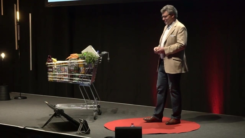 Gesunde Lebensmittel Food Trends und die Zukunft unseres Essens Cyriacus Schultze