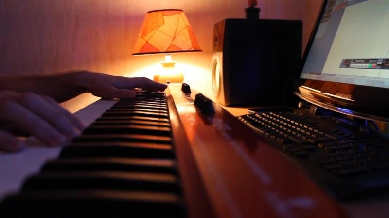 [v-s.mobi]С.Дербышов. Саундтреки из фильмов Кошмар на улице вязов и Юленька на фортепиано