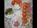 Я бы такие завтраки ела каждый день! ~ Умный Дом ~