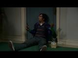 the big bang theory 5x06 Радж