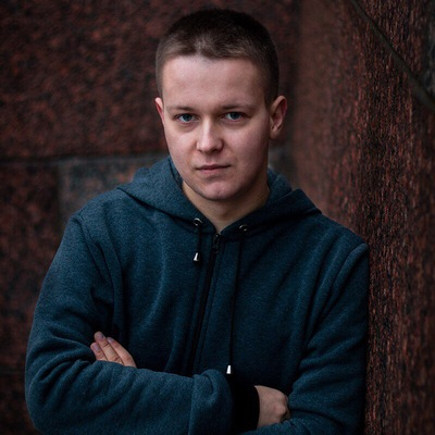 Александр Рочев