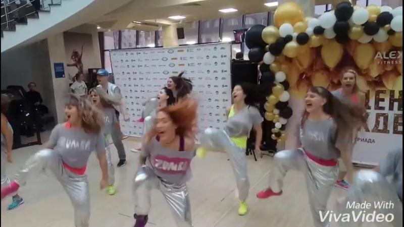 Dance way 2018 Alex Fitness.mp4