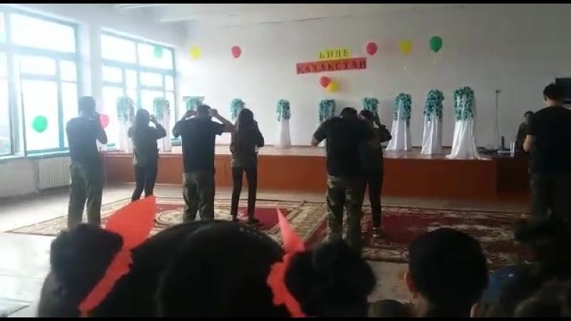 танцы шманцы 9АBAD GUYS  гран-при