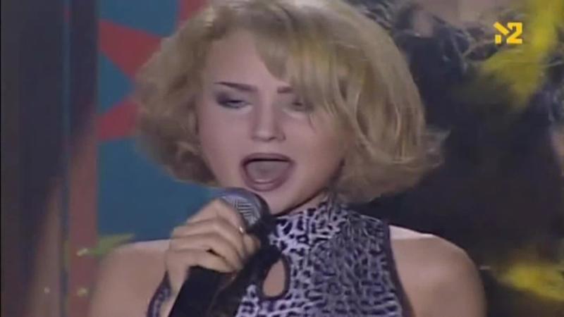 Алла Горбачева - Сядь в любой поезд (СВ-шоу 2000)
