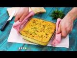 Открытый пирог Киш- 4 простых, оригинальных и очень вкусных рецепта.