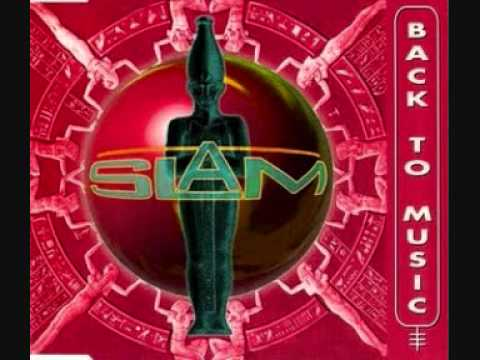 Slam - Back 2 Music (Grand Mix) (1994).wmv