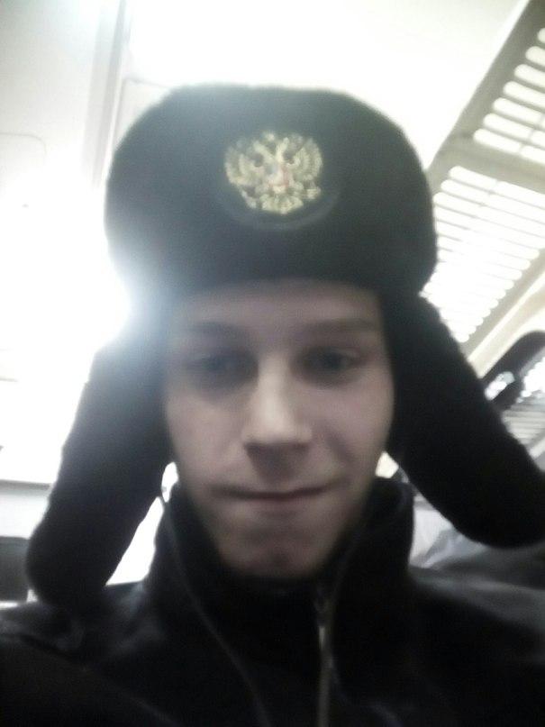 Yarik Fedorov | Новокузнецк
