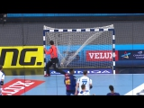 Гандбол. Загреб - Барселона Мужчины. Лига чемпионов 2017-2018. Групповой этап