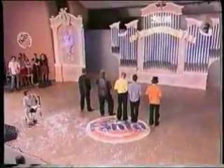 КВН БГУ- Роддом (2001)