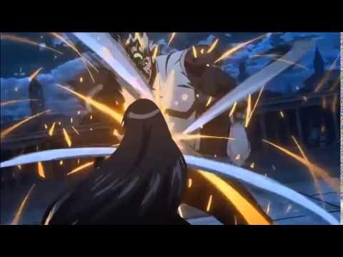 [A.M.V] Akame Ga Kill - Whispers in the dark