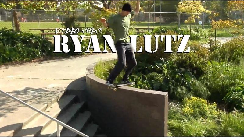 LOWCARD VIDEO CHECK: RYAN LUTZ