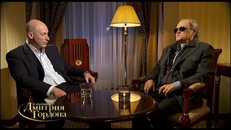 Татарченко_ Когда Леонтьев послушал Белую ворону, сказал_ Слова ничего, но музык