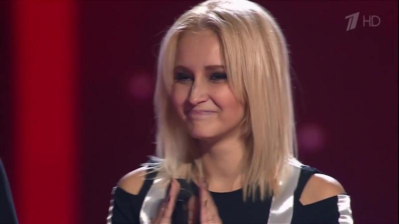 Анна Просекина и Анастасия Белявская спели песню «Утекай» - Поединки - Голос - Сезон 6