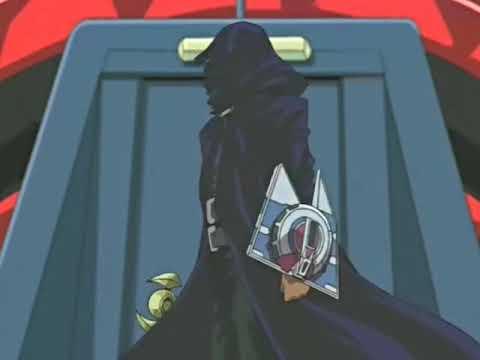 Yu Gi Oh - Yugi VS Bakura [Battle City] Parte 5 (Final)