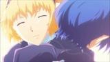Spoiler alert Persona 3 the movie 4 winter of rebirth - Makoto Death