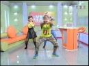 Утро в столице Селестин Раэриндзатуву шоумен музыкант ведущий танцор аниматор