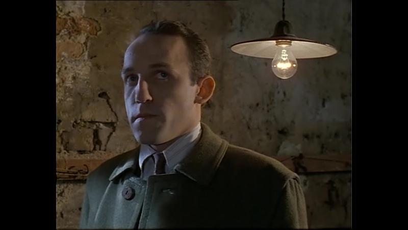 Комиссар Рекс (1994-2004) Первый сезон 8 серия
