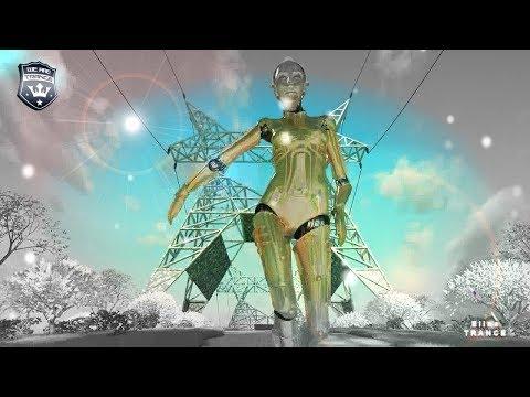 Mariano Ballejos - Alien Machine (Original Mix) [We Are Trance]