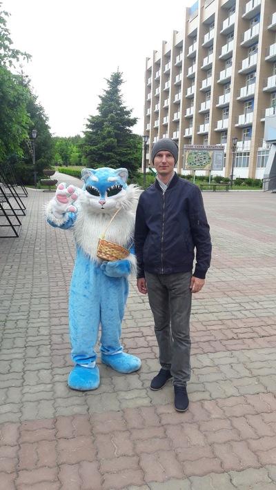 Дмитрий Кокарев