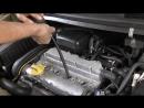 Дымит двигатель Opel Zafira Поршневая или сальники клапанов масло съёмные колпачки