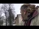 001_прекрасно на велосипеде едет по ВЯЗЬМЕ певец ПРОРОК САН БОЙ кадры для видеоклипа.