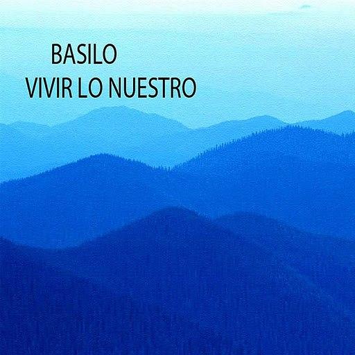 Basilio альбом Vivir Lo Nuestro (Pop Vallenato Remix)