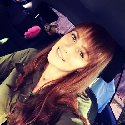 Марина Машина-Лукоянова
