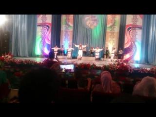 Ваханский народный танец - Рақси халқии вахонӣ - Wakhi folk dance
