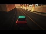Нелегал на Nissan Silvia S15 [Drive Crew]