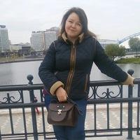 Людмила Озимковская