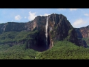 Водопад Анхель Salto Ángel Kerepakupai Meru самый высокий в мире