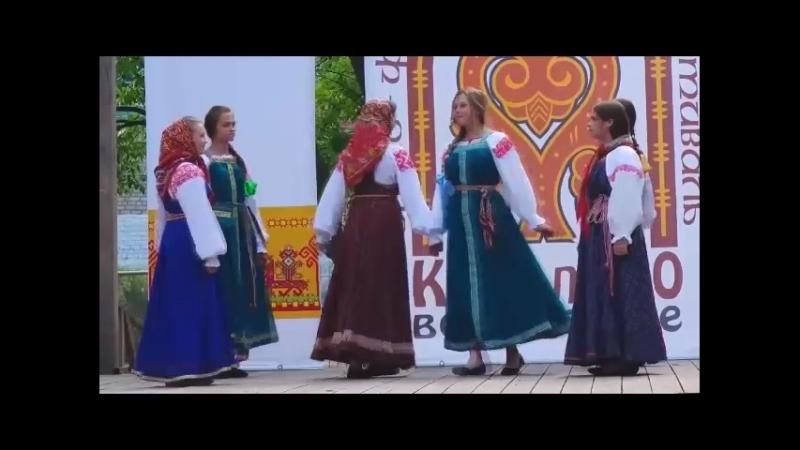 Купально воскресенье Новости СТС 10 июля 2018 г.