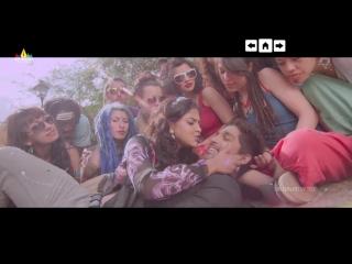 Allu Arjun Video Songs Telugu Latest Songs Sri Balaji