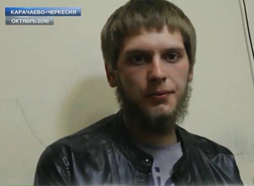 Житель Исправной получил 17 лет за организацию ячейки ИГИЛ