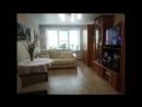 Двухкомнатная квартира на улице Академика Курчатова