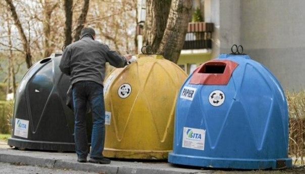 Совсем недавно мир потрясла новость о том, что в Швеции закончился мусор и власти страны готовы ввозить его для утилизации с других стран. О том, насколько налажена система переработки мусора в Стокгольме, расскажем на примерах.