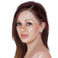 Аватар Марины Диановой