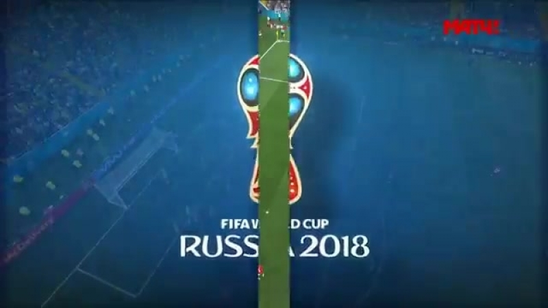 Бразилия - Швейцария. 1-1. Гол Цубера.mp4