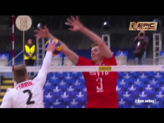 Best Epic Volleyball Videos for Autumn 2017